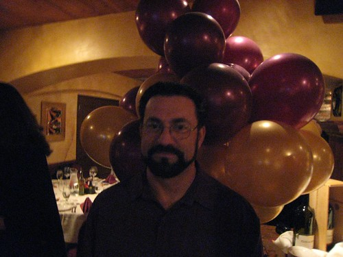 John Steinberg's Birthday Party, Kuleto's T… IMG_7844