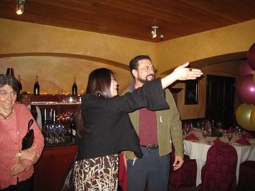 John Steinberg's Birthday Party, Kuleto's T… IMG_7773