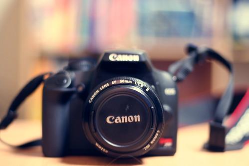 Jonathan's camera