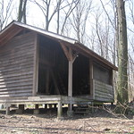 Peters Mountain Shelter