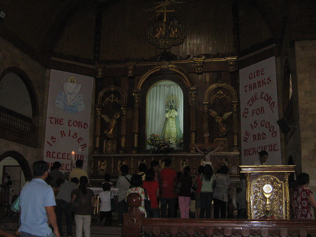 Our Lady of Piat Shrine