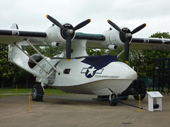 aerospace engineering, aviation, military aircraft, airplane, propeller driven aircraft, vehicle, propeller, consolidated pby catalina, aircraft engine, air force,