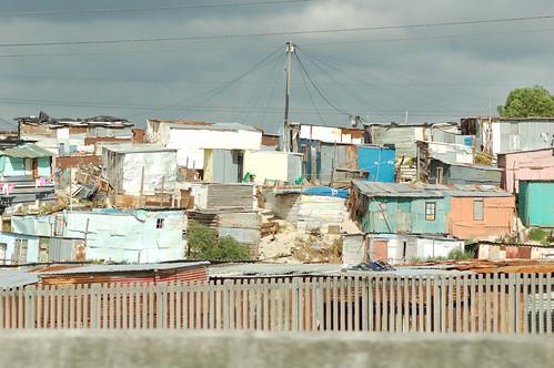 Guguletu, South Africa