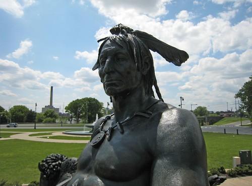 Philadelphia, Indian IMG_8900