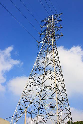 kc54高压电线-高压电塔