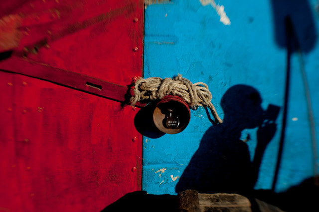 Water in Haiti - Fantastic Color Street Photographs