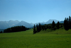 2007.08 ALLEMAGNE - Bad Wutemberg