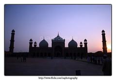 Badhshahi Masjid