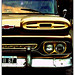 Chevrolet - Apache Pick-up - 1960