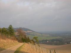 North Downs Way Day 2
