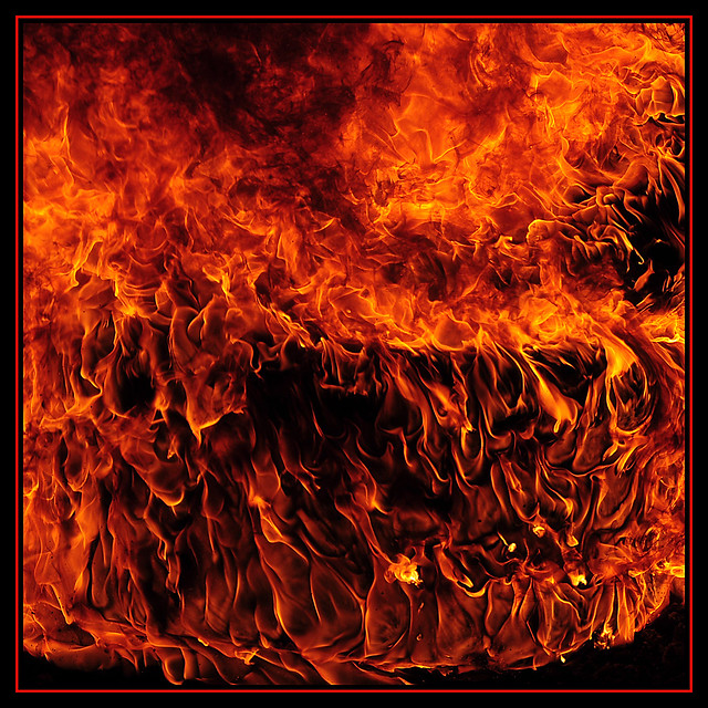 Blazing Fire Images Blazing Fire From Bulgaria
