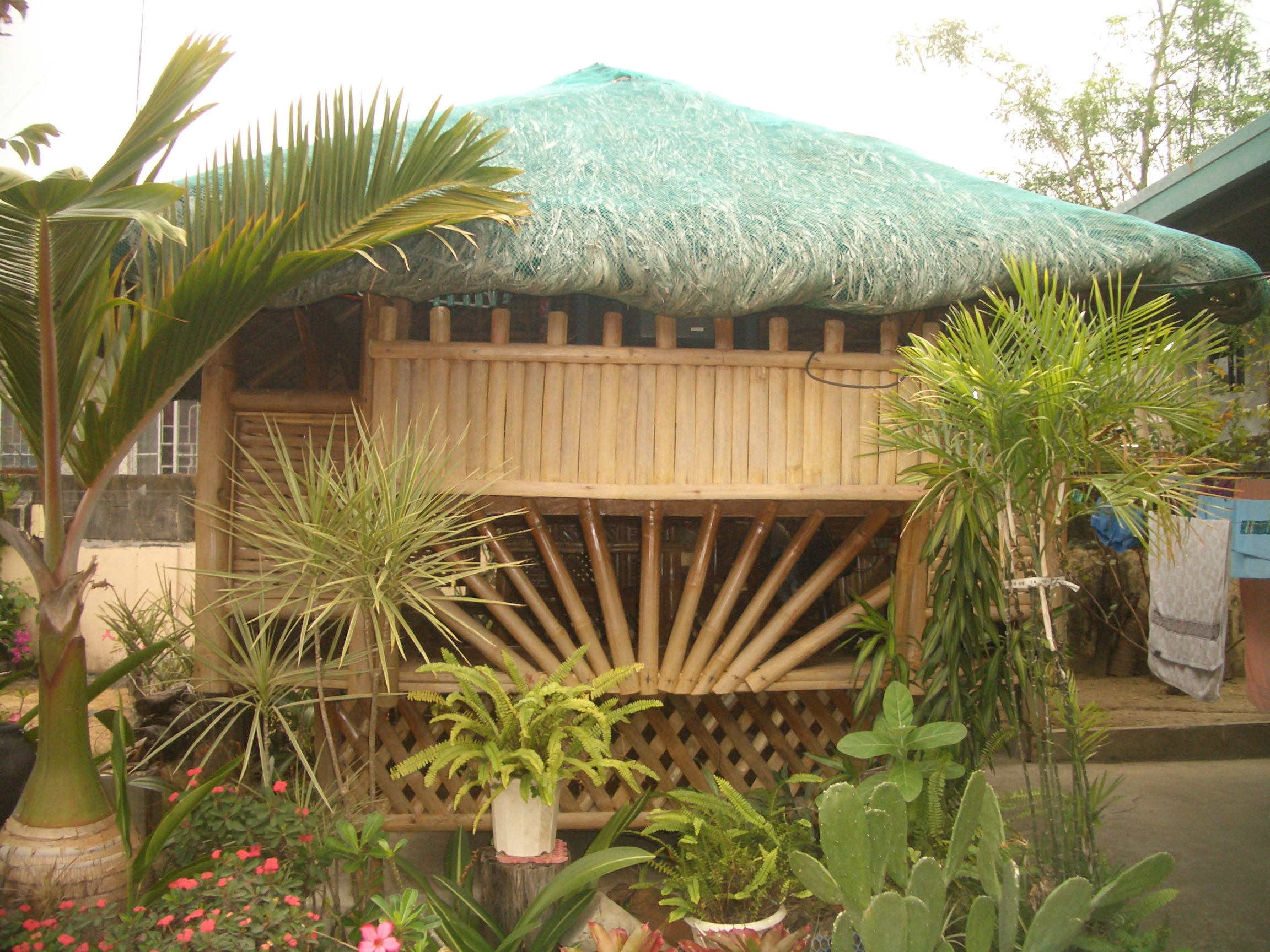 All sizes | modern bahay kubo philippines | Flickr - Photo Sharing!