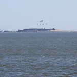 Fort Sumter, Charleston