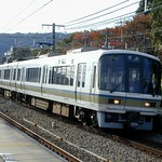 221 series, JR Kyoto line