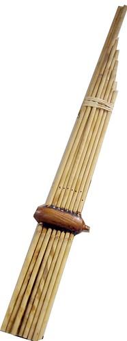 Music of Thailand and Laos |Sep Nyai Instrument