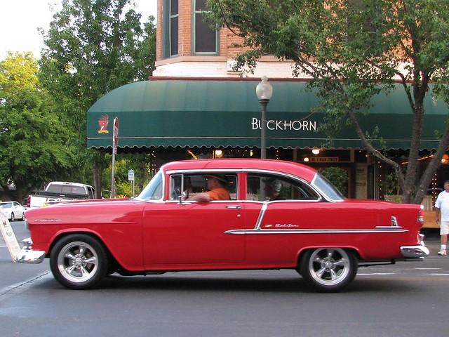 1955 chevrolet bel air 2 door sedan custom 39 6dha982 39 1 for 1955 chevy 2 door sedan