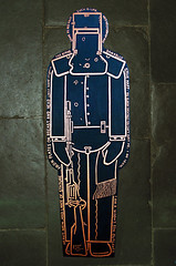 FEDERATION PEOPLESCAPE PROJECT 2001 - EDWARD 'NED' KELLY #1