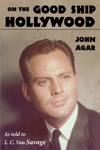 John Agar Wallpapers