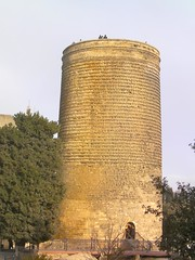Maiden Tower, Baku