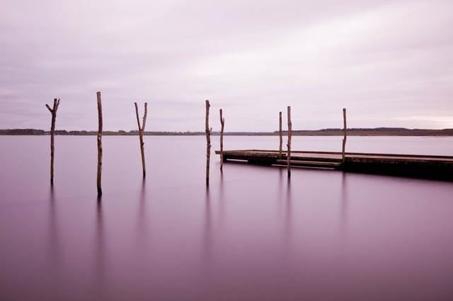 Lac de Soustons 2
