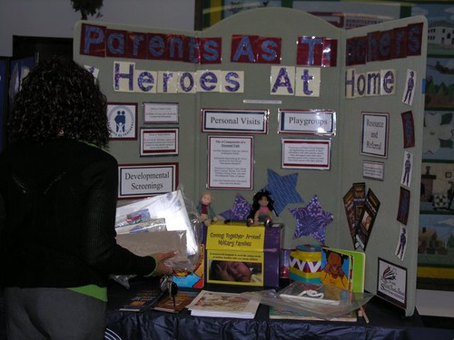Home School Extravaganza 2008