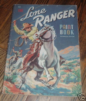 loneranger_paintbook