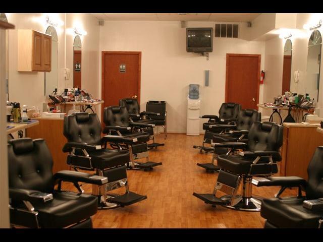 Hair Parlor : Beauty Salon Interior Design: Hair Salon Interior Design