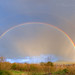Double Rainbow over Cahersiveen :: eire, landscape, image, photo, picture, stock :: ring of kerry prints, photos, print, fine art landscape, landscapes