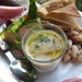 Small photo of Sunchoke soup mmmmm