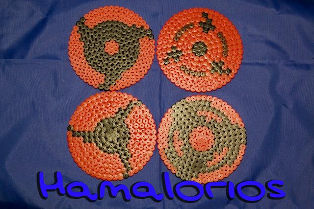 Flickr photo sharing - Hama beads cuadros ...