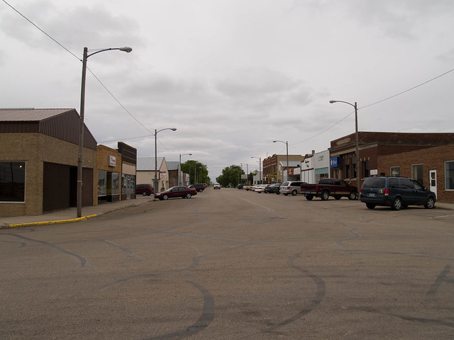 Napoleon, North Dakota