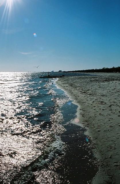 Mississippi Coast