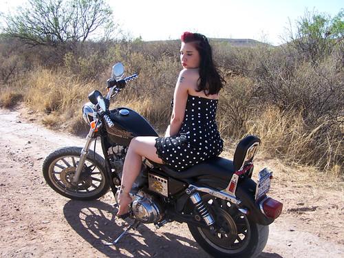 Hot Biker Mamas 46