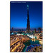 """The"" View On Burj Dubai"