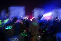Stonehenge Summer Solstice 2009 - Rave Festival? ;)