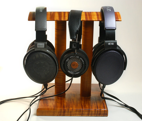 Show Me Your Headphone Stands Displays Page 38 Head