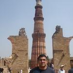4599572492 Kutub Minar in Marauli Near Delhi