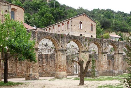 Soriano Calabro - Convento di San Domenico