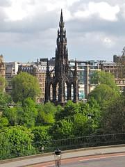Edinburgh Trip