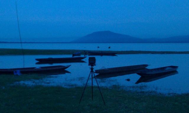 Pasak Dam. May2011, Thailand