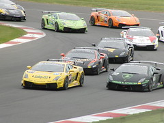 Silverstone Supercar, Featuring The FIA GT1 World Championship, Sunday 5th June.