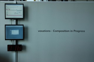 vexations - c.i.p. @川崎市民ミュージアム