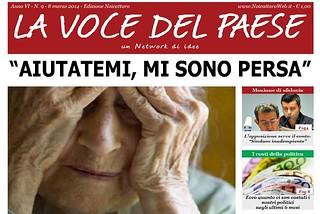 Noicattaro. Prima pagina 9-2014 front