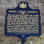 Mingo Creek Church