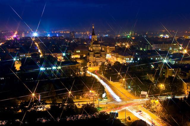 Kharkov - Starcity