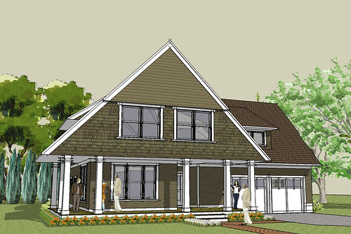 Native houses design plan pictures home design and style for Native house plan