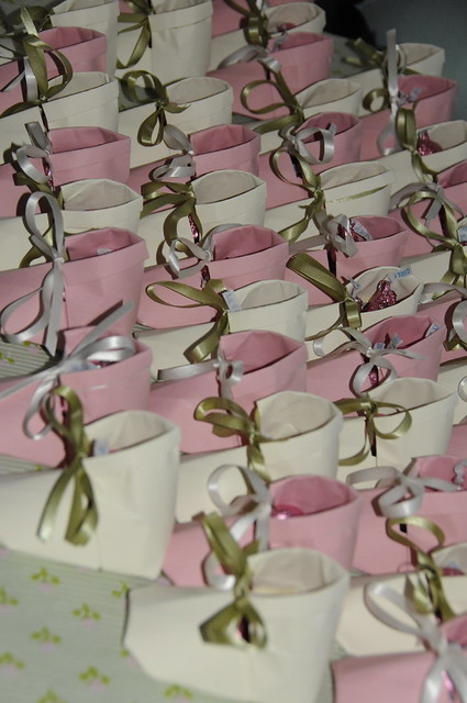 diy baby shower favors flickr photo sharing
