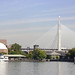 Zakim Bridge & Science Museum