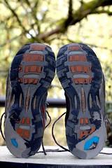 tread wear pattern    MG 1871