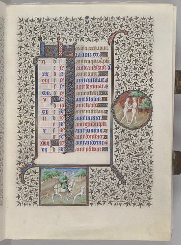 Calendar Showing May : Calendar showing first part of may with monthly occupation